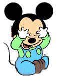 With Tenor, maker of GIF Keyboard, add popular Mickey And Minnie animated GIFs to your conversations. Share the best GIFs now >>> Baby Mickey Mouse, Animiertes Gif, Animated Gif, Walt Disney, Funny Emoji Faces, Mickey Mouse Pictures, Cute Love Gif, Smileys, Funny Cartoons
