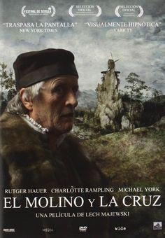 El molino y la cruz [Vídeo-DVD] / una pelíula de Lech Majewski; una producción de Angelus Silesius; co-producida por Telewizja Polska ... [et al.]