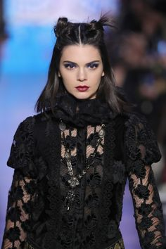 Kendall Jenner Is More Popular Than Ever, Thanks to Her New, Grown Up Haircut Photos | W Magazine