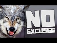 NO EXCUSES - Motivational Video - Eric Thomas (Must watch!) - YouTube