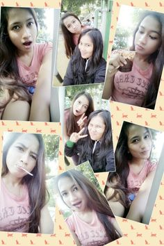 With ka tika