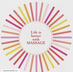 #Massage #Quotes