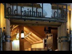Disney's Wilderness Lodge Concierge Old Faithful Club Breakfast Offerings tami@goseemickey.com