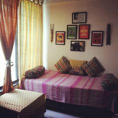 Living room bright cozy interior design ideas for 2019 Home Decor Bedroom, Indian Room Decor, Home Decor Furniture, Bedroom Decor, Indian Bedroom Decor, Indian Home Decor, Modern Furniture Living Room, Cozy Interior Design, Home Decor