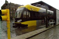El gobierno de la Ciudad de México buscará traer el tranvía como un medio de transporte masivo, a través de concesiones o asociaciones público privadas, informó el director general de Construcción de Obras para Transporte.