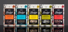 Bewley's Speciality Tea Packaging | RichardsDee