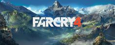 Wallpaper Far Cry 4 - KYRAT #FarCry4 #SendaDorada #Kyrat #GoldenPath #games