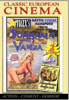 Vintage Erotica - Classic Pornstars: Sommaren Med Wanja (1980)