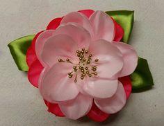 Ribbon, Brooch, Flowers, Jewelry, Tape, Brooch Pin, Treadmills, Jewlery, Jewels