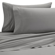 Kenneth Cole Reaction Home Garment Wash Pillowcases (Set of 2)