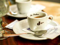 ABC del café italiano - Italia - Revista LUGARES