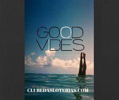 Boas vibrações !