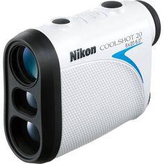 Nikon 6x20 Coolshot 20 Laser Rangefinder