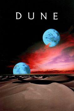 Dune - L'album du film par Joan D.Vinge d'après un scénario de David Lynch inspiré du roman de Franck Herbert (1985)