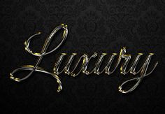 How to Create a Luxurious Text Effect in Adobe Photoshop Design Envato Tuts Design & Illustration