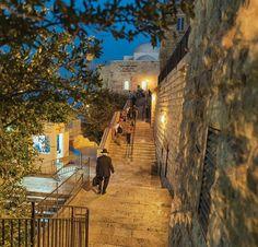"ItravelJerusalem (@itraveljerusalem) on Instagram: "" @romel_pineda #ilovejlm #Itraveljerusalem Shabbat Shalom"""