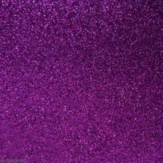 Tejido purpurina Violeta - 70 x 45 cm - Fotografía n°1