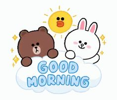 With Tenor, maker of GIF Keyboard, add popular Good Morning animated GIFs to your conversations. Share the best GIFs now >>> Cute Good Morning Images, Morning Gif, Good Morning Good Night, Morning Greeting, Good Morning Cartoon, Morning Star, Cute Couple Cartoon, Cute Love Cartoons, Cute Cartoon