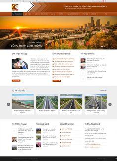 Dự án website Biso đã thiết kế - Biso.vn Website, Laos, Desktop Screenshot