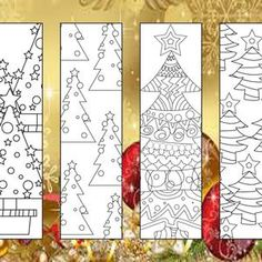 Toddler Coloring Book, Adult Coloring, Coloring Books, Printable Bookmarks, Bookmarks Kids, Snowman Coloring Pages, Bookmark Craft, Christmas Colors, Printable Coloring