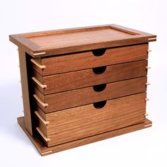 Box drawers… I love it!