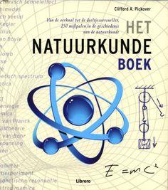 250 begrippen uit de natuurkunde, van de oerknal, over de relativiteitstheorie tot kwantumonsterfelijkheid, uitgelegd op één pagina en mooi geïllustreerd. Een goed overzicht van onze huidige kennis, niet altijd even makkelijk te begrijpen, maar altijd indrukwekkend.