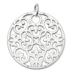 pendant ornament – PE543 – Women – THOMAS SABO - Hungary