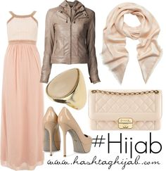 Farb-und Stilberatung mit www.farben-reich.com - Hashtag Hijab Outfit #118