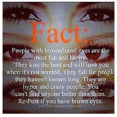 brown eyes Quotes & Laughs