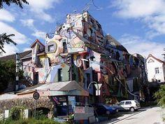 Crazy Hotel (Bratislava, Eslovaquia)