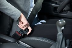 Always Wear Your Seat Belt - Top Driver Driving School#auto #safety #driving #insurance #topdriver