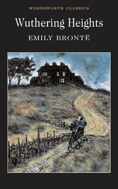 Wuthering Heights, started to read but never finished