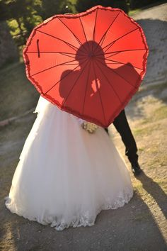 Regenschirmtanz Weddings, Celebration, Wedding Bride, Deco, Gifts, Wedding, Marriage