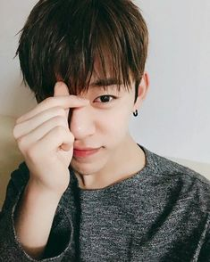 Find images and videos about kpop, b.a.p and bap on We Heart It - the app to get lost in what you love. Youngjae, Kim Himchan, Jung Daehyun, K Pop, Daehyun Instagram, Bang Yongguk, Vixx, K Idols, Bunnies