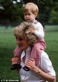 The reason Prince Harry didn't ever talk about his mother