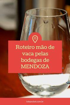 O roteiro mais barato que se pode fazer em Mendoza (Argentina), com todos os custos e dicas!