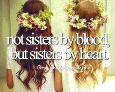 I love my sister friends!