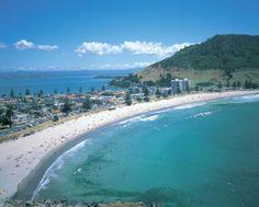 #NewZealand #Travel #BayOfPlenty #NZ