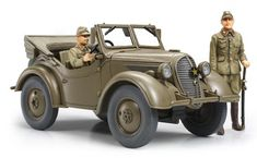 1/48 Japanese 4x4 Light Vehicle Type 95 Kurogane