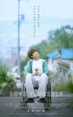 "Jungkook ""Love Yourself"" BTS"