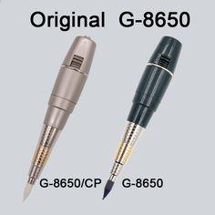 70d56e40f6 1 zestaw G8650 Original Taiwan Zestaw do makijażu permanentnego Giant Sun  tattoo Machine G-8650