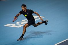 Roger Federer, My Photos, Indoor, Running, Sports, Interior, Hs Sports, Keep Running, Excercise
