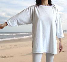free pattern - Shirt selber nähen