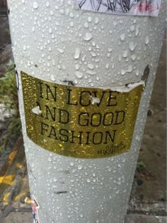 Love , Fashion two fav words.. x