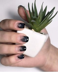 Expand fashion to your nails using nail art designs. Donned by fashionable celebs, these types of nail designs can add immediate style to your apparel. Simple Nail Art Designs, Acrylic Nail Designs, Gorgeous Nails, Pretty Nails, Nagel Tattoo, Ten Nails, Acryl Nails, Fall Acrylic Nails, Fall Nails