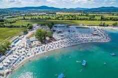 Nem fogod elhinni, de ez a gyönyörű homokos strand Magyarországon van! - Tudatosan Élők
