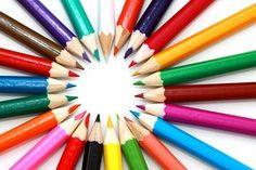 Foto gratis: Lápiz, Color, Colorido, Verde - Imagen gratis en Pixabay - 1067670