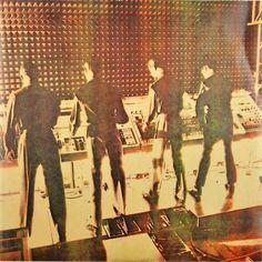 Kraftwerk - Computerwelt (Vinyl, LP, Album) at Discogs