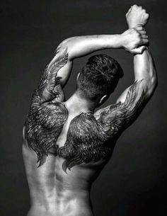 Top 50 Best Back Tattoos For Men – Ink Designs And Ideas