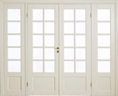 Door Panel Entry Doors With Sidelights Interior French Double Double Front Entry Doors, Double Glass Doors, Internal French Doors, Modern Front Door, Glass French Doors, French Doors Patio, Patio Doors, Front Doors, Interior Glazed Doors